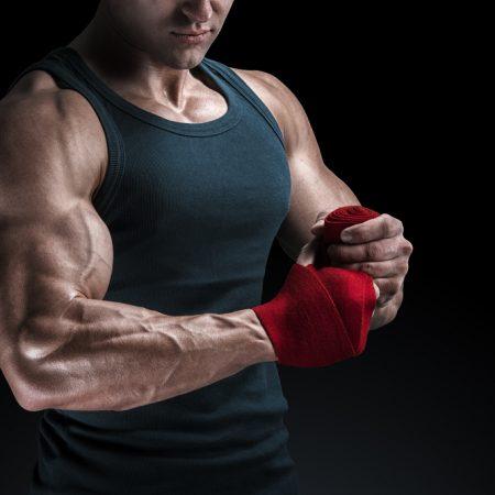 Hemligheten till Body Recomposition: Brännfett & Bygg muskler