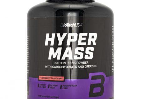 BioTechUSA Hyper Mass
