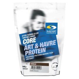 Core Ärt- och Havreprotein