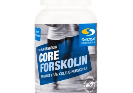 Core Forskolin