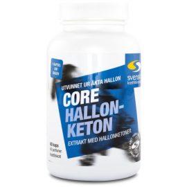 Core Hallonketon