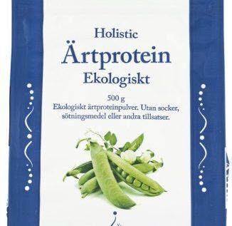 Holistic Ärtprotein