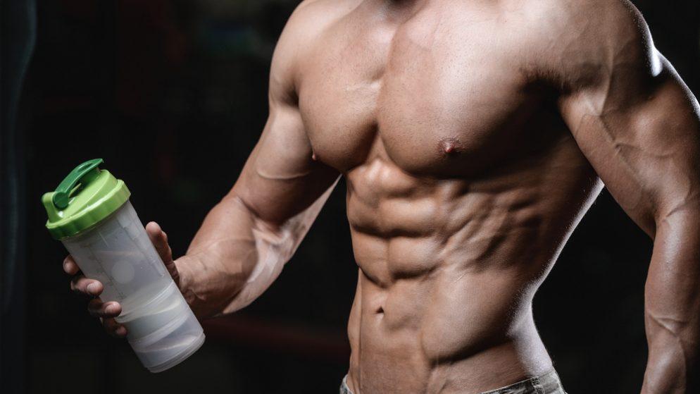 Bästa & sämsta kosttillskotten för att bygga muskler
