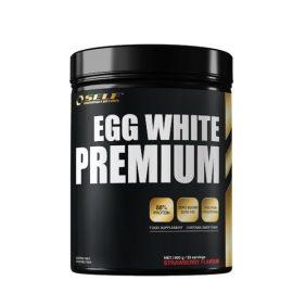 Self Omninutrition Egg White Premium