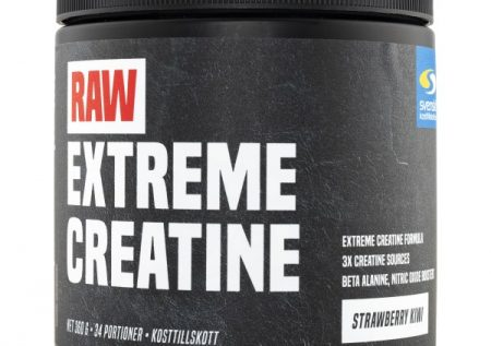 RAW Extreme Creatine